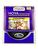 Hoya 62mm Polarizing Filter