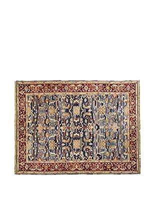 RugSense Teppich Sumak Nouri mehrfarbig 300 x 200 cm