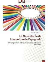 La Nouvelle Ecole Interculturelle Espagnole