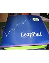Leap Pad With 10 Games, Carry Case & Leap Pad