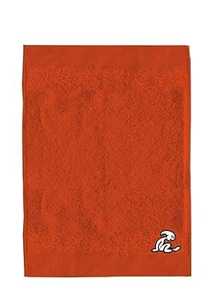 El Niño Juego de toallas Logo (Naranja)