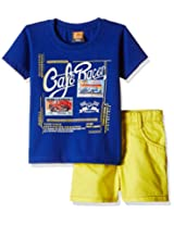 Little Kangaroos Boys' Clothing Set (Pack of 1)