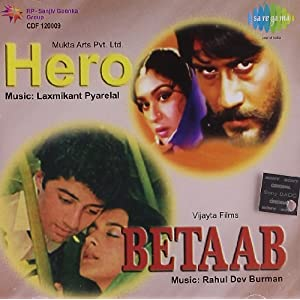 Hero/Betaab