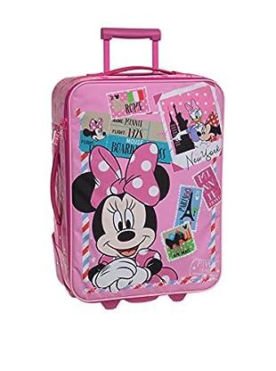 Disney Trolley, halbstarr Minnie & Daisy