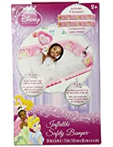 Disney Inflatable Safety Bathtub Bumpers, Princess