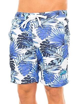 Superdry Shorts da Bagno Honolulu Swim