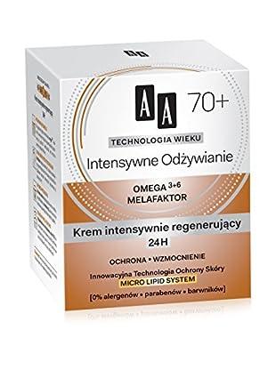 AA Cosmetics Tagescreme Technology Wieku 70+ 50 ml, Preis/100 ml: 29.9 EUR