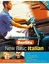 Italian Berlitz New Basic (Berlitz Basic Italian)