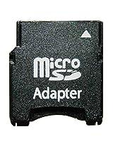 MicroSD TF to Mini SD Card Slot Adapter = 1 No.