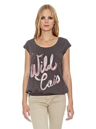 Lois Camiseta Rhianne (Gris)
