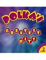 Polka's Greatest Hits, Volume 2