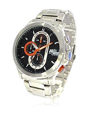 Pit Lane Reloj Pl-1015-3_45 mm Plateado