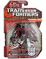 Transformers Generations Scout Class Laserbeak EXCLUSIVE