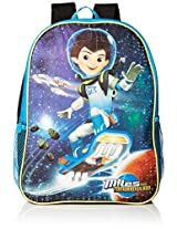 Disney Boys' Miles From Tomorrow Land Backpack