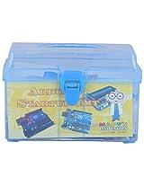 Dr. Mady Arduino Startup Kit