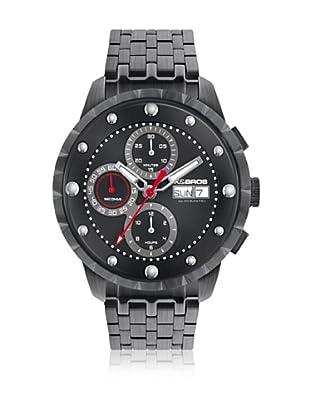 K&BROS Reloj 9457 (Negro)