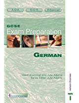 GCSE Exam Preparation: German (GCSE Agility)