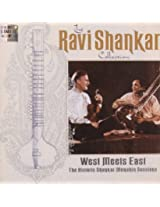 The Ravi Shankar Collection West Meets East