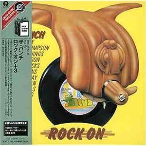 ロック・オン+3(紙ジャケット仕様)