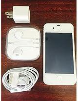 Apple iphone 4S 16GB | White