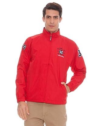 Valecuatro Rompeviento (Rojo)