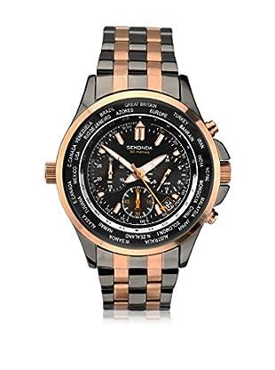 SEKONDA Reloj de cuarzo Unisex 1025.28