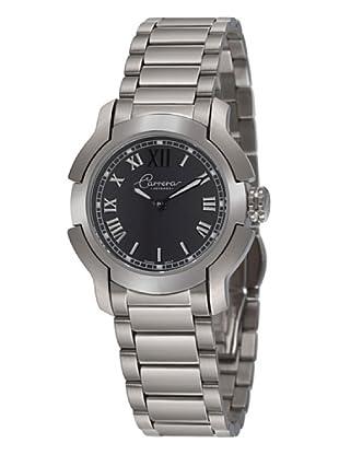 Carrera Armbanduhr 80110 Schwarz