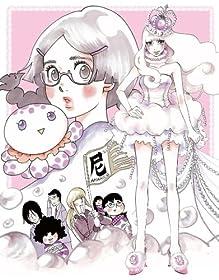 海月姫(くらげひめ)イメージ