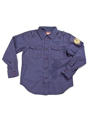 Datch Dudes Camicia (Blu)