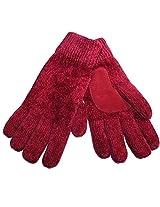 ISO Isotoner Women's Thinsulate Platine Knit Glove
