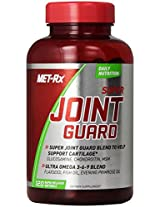 MET-Rx Super Joint Guard Diet Supplement Capsules, 120 Count