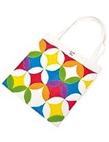 Hape - Paint it Yourself Pattern Tote Art Kit