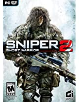 Sniper: Ghost Warrior 2 (PC)