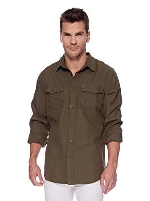 ANALOG Camisa Brody (Caqui)
