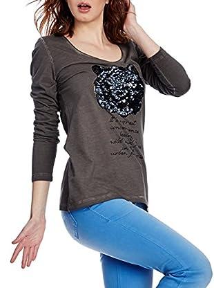 Bogner Jeans Camiseta Manga Larga Livia
