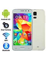 Cheapest Mini S5 4.5 Inch SC6825 Dual core android Smart Phone