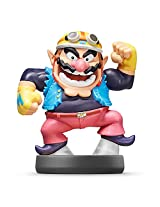 amiibo WARIO - Super Smash Bros.