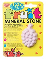 Pet Brands Mineral Stone Grape Treat for Small Pets, Small (Pack of 2)