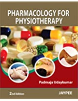 Pharmacology for PhysioTherapy