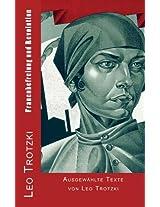 Frauenbefreiung und Revolution: Ausgewählte Texte von Leo Trotzki
