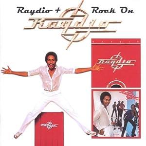 Raydio / Rock on