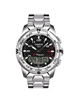 Tissot T0474204420700 Watch - For Men