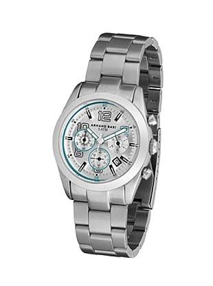 ARMAND BASI A0612G03 - Reloj Caballero cuarzo acero