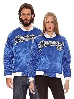 Grimey Wear Jacke Satinada Backstabbers