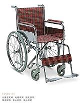 Renewa Steel Wheelchair for Child FS - 802