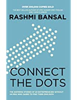 Connect the Dots by Rashmi Bansal