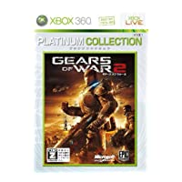 Gears of War 2(xbox360)