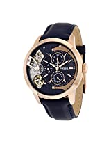 Fossil End of Season Analog Blue Dial Men's Watch ME1138