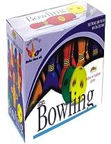 Ekta Bowling Set (Medium)6 Pins
