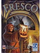 Fresco Expansion 7 Scrolls